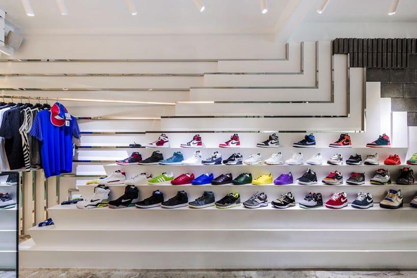 Sneaker Store Spotlight: Knock Kitchen