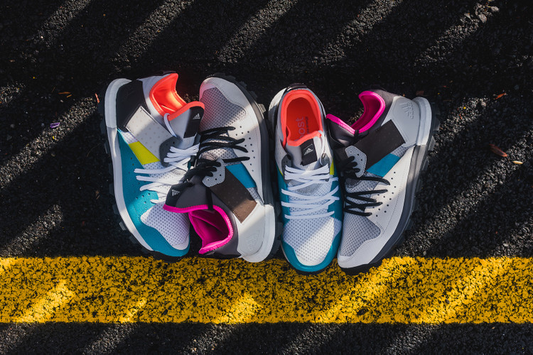 c3d4b163 kolor Puts Its Spin on the adidas Response Trail BOOST