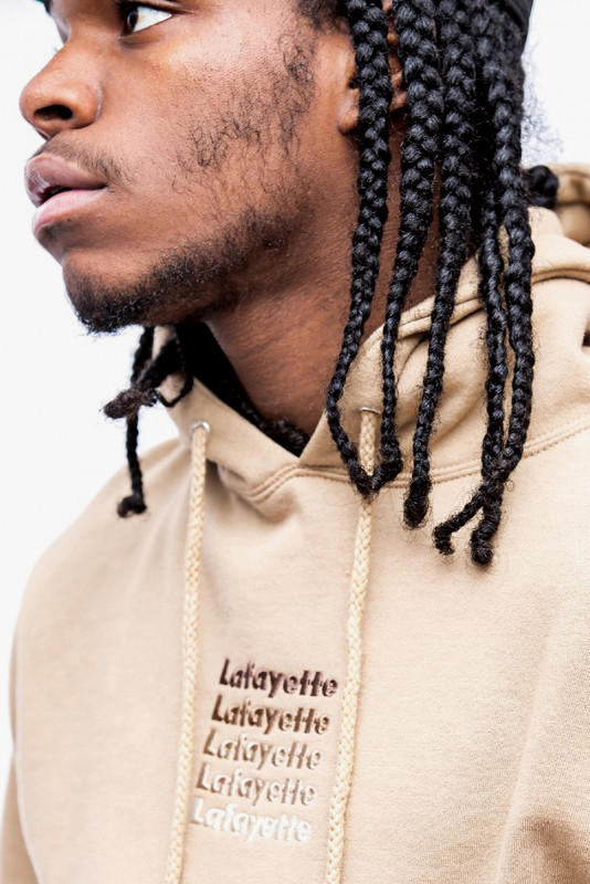 Lafayette Lookbooks Collections