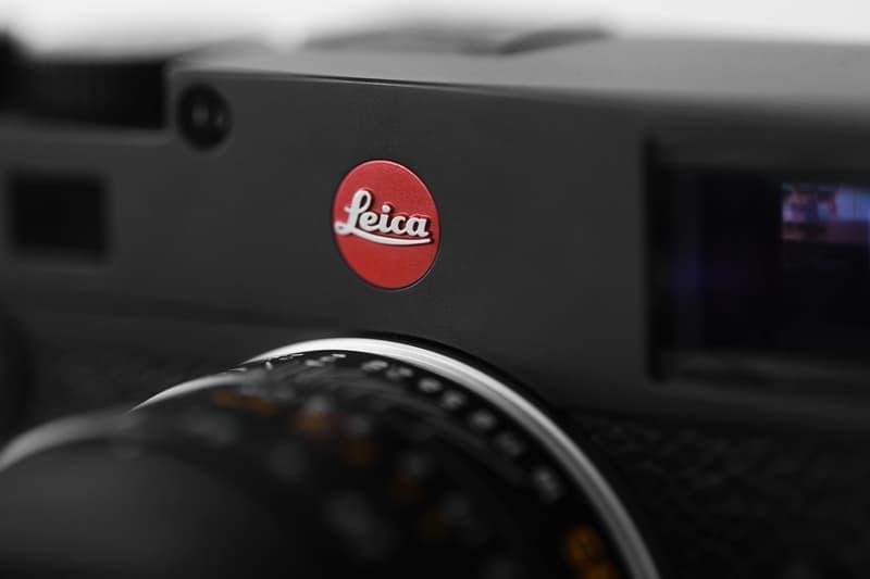 Leica M10 Closer Look