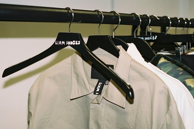 Liam Hodges Studio