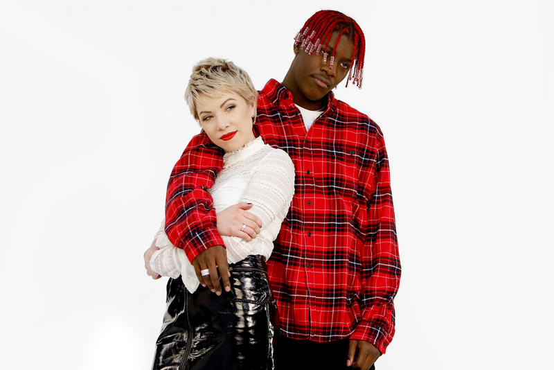 "Listen to the Full Effort of Lil Yachty & Carly Rae Jepsen's 1988 Remake Of ""It Takes Two"" Music Tracks Grammy's"