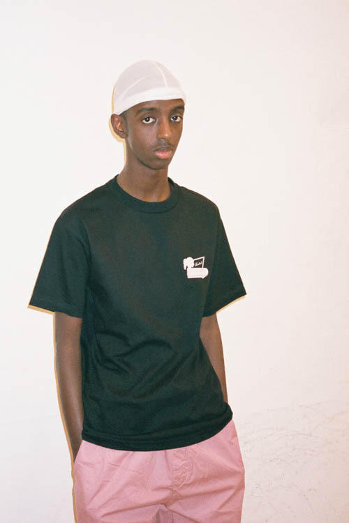 Loopy Hotel 2017 Spring Summer Collection Lookbook