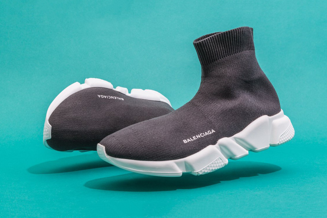 Sock-Inspired Sneakers That Are Worth