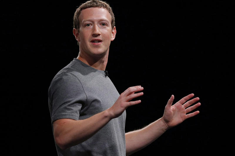 Mark Zuckerberg Is Working on Mind-Reading Brain Implants Facebook Chan Zuckerberg Biohub Cortera Neurotechnologies