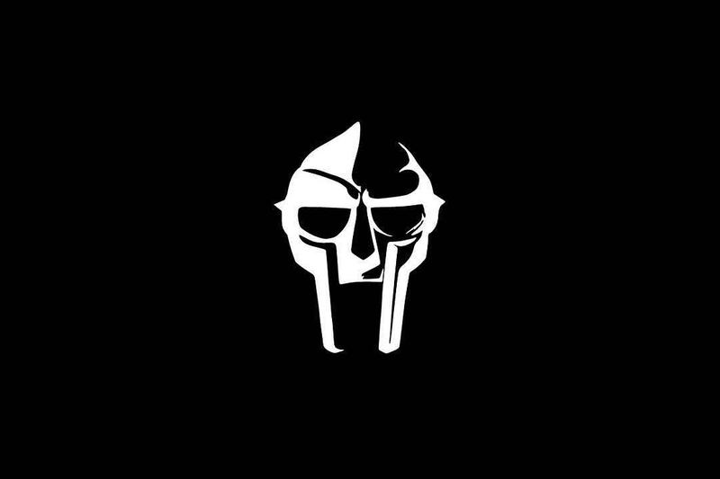 MF DOOM x The Hundreds Collaboration