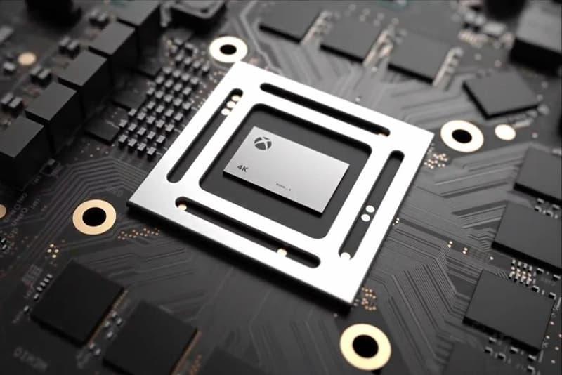 Microsoft Project Scorpio June 11 Reveal