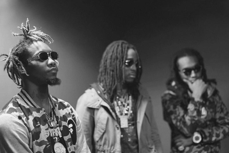 Migos' Label Got a Deal With Motown & Capitol Records Georgia Bad and Boujee