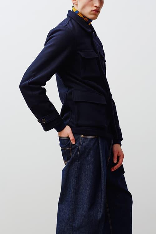 MIHARAYASUHIRO Fit Mihara Yasuhiro