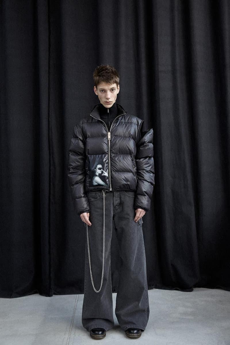 MISBHV 2017 Fall/Winter EUphoria Menswear Collection