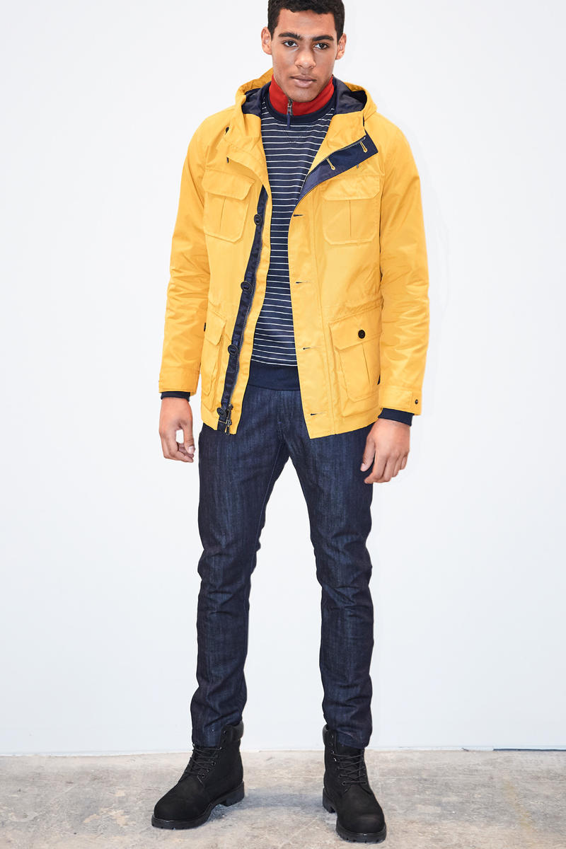 Nautica Lookbooks Collections Lil Yachty