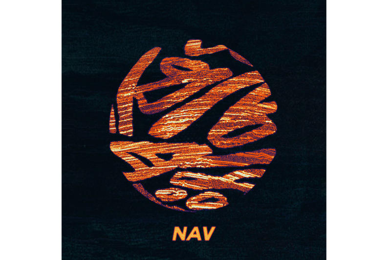 """Nav Drops New Track """"Some Way"""" Featuring The Weeknd Music Singles Canada Apple Music iTunes"""