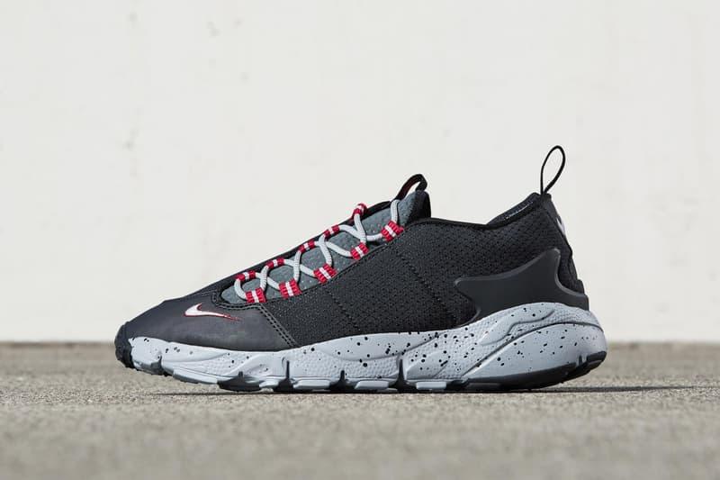 Closer Look Nike Air Footscape NM