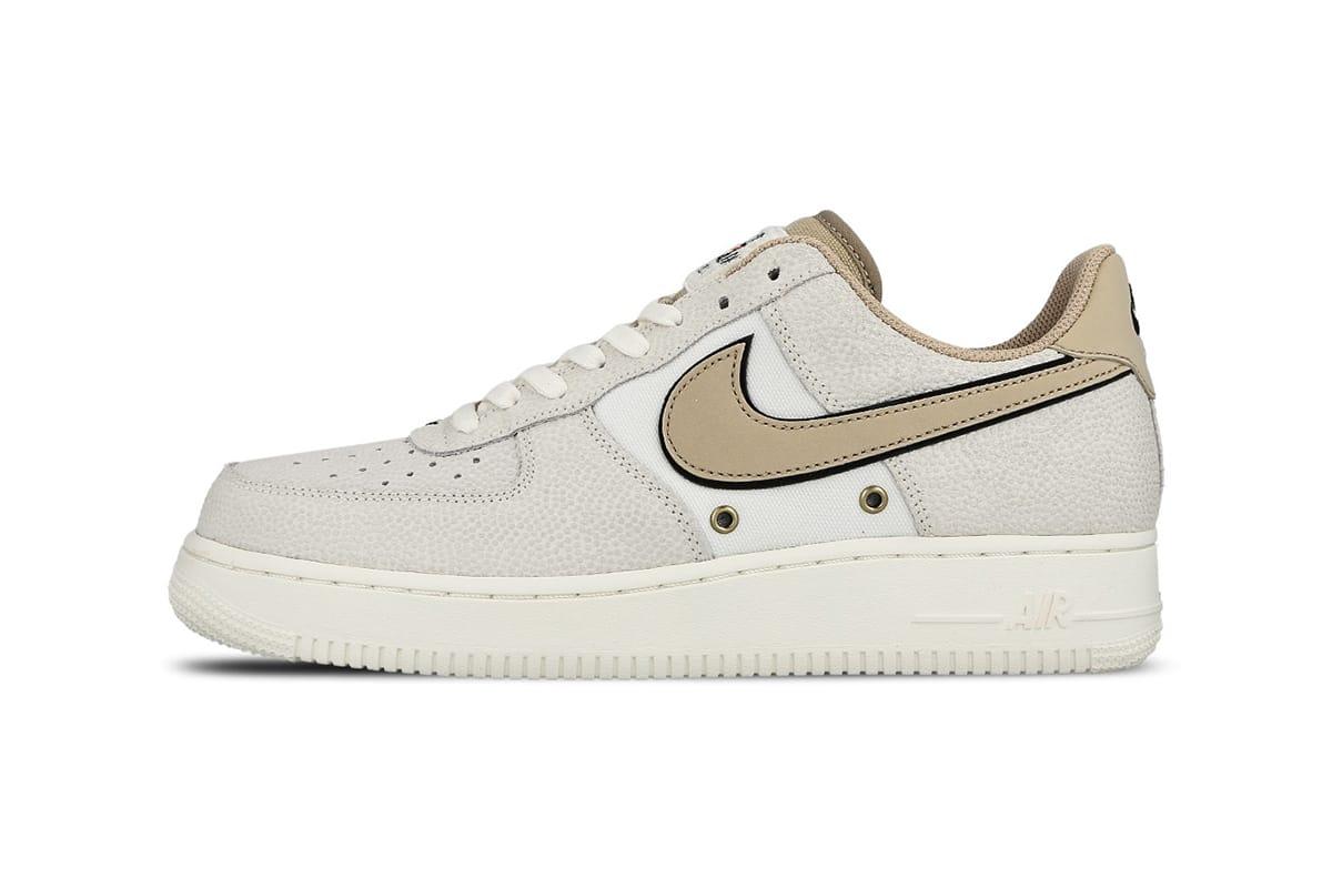 nike air force 1 07 lv8 beige