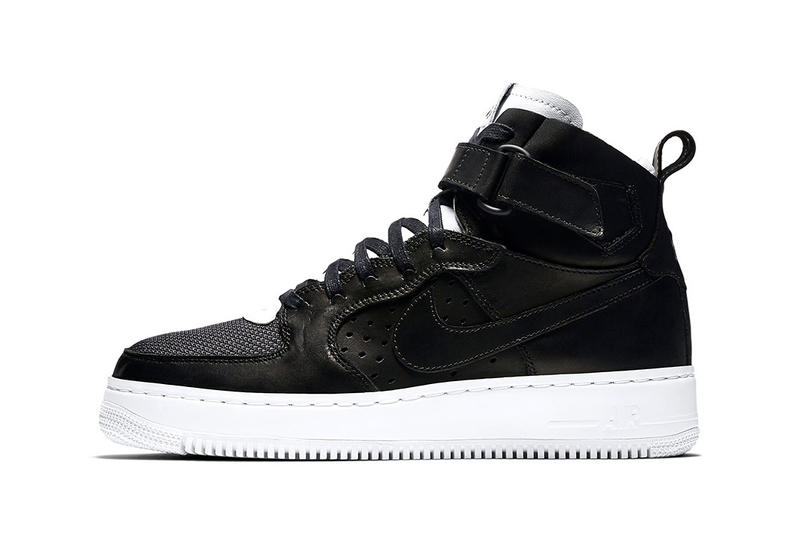 huge selection of ab78b cba82 Nike Air Force 1 High Tech Craft