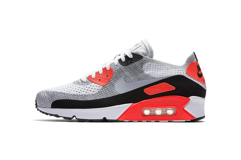 the best attitude 0e427 550d3 Nike Air Max 90 Ultra 2.0 Flyknit