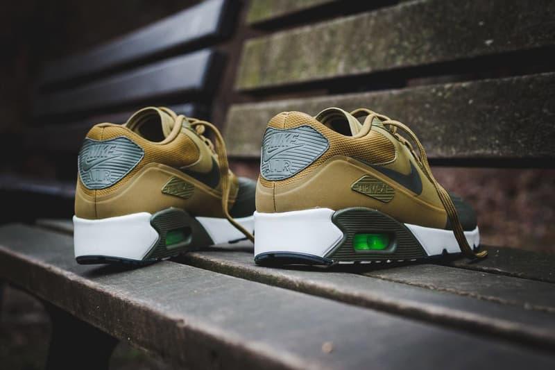 Nike Air Max 90 Ultra 2 0 Militia Green