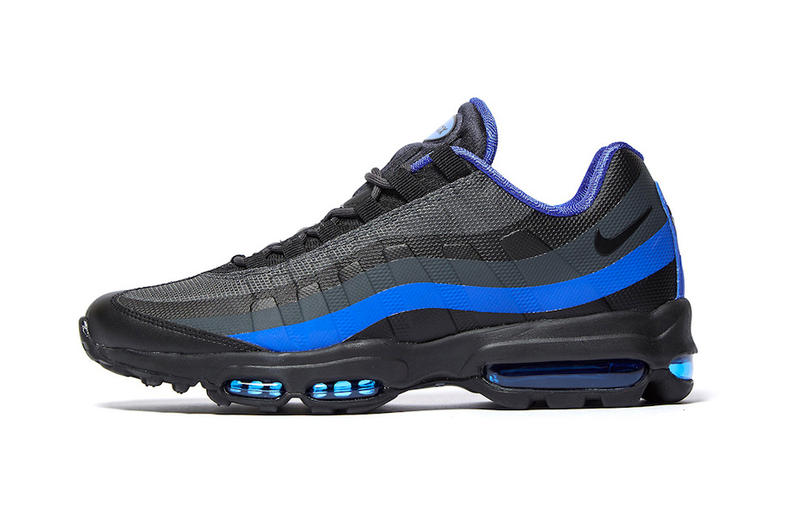 check out fd69b c59d6 Nike Air Max 95 JD Sports Colorways