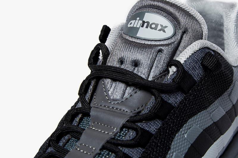 carbohidrato Desfiladero vida  Nike Air Max 95 JD Sports Royal Blue and Gray Gradient | HYPEBEAST