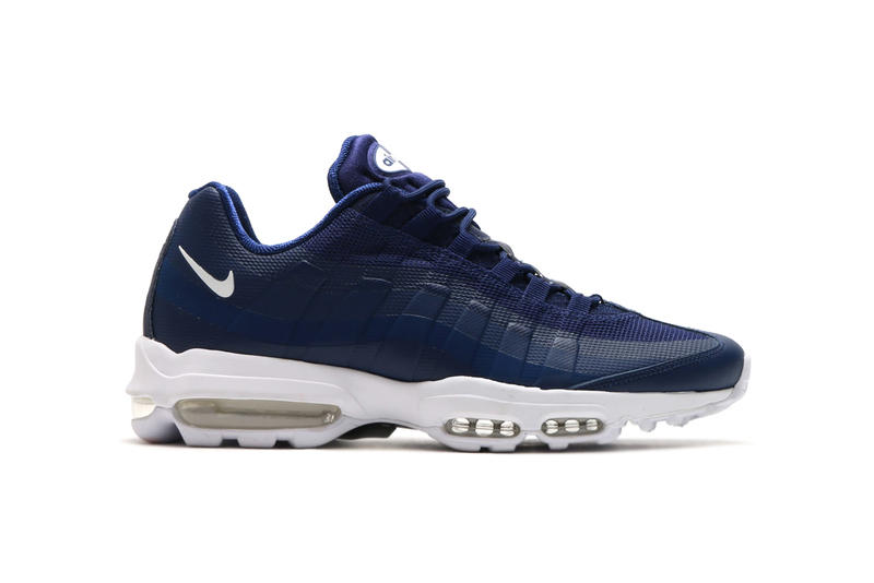 super popular 8e0fa fb020 Nike Air Max 95 Ultra Essential in Black,