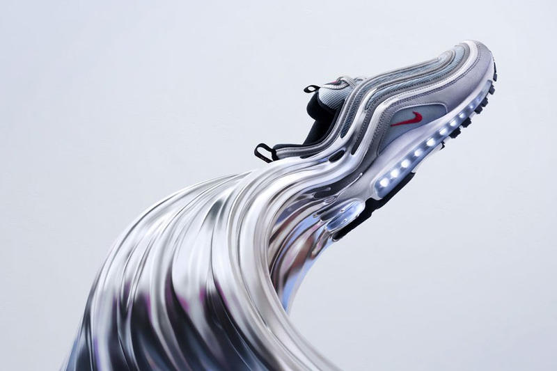 classic fit 34156 07320 Nike Air Max 97