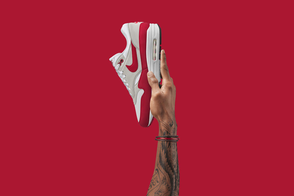 Nike Air Max Day Releases