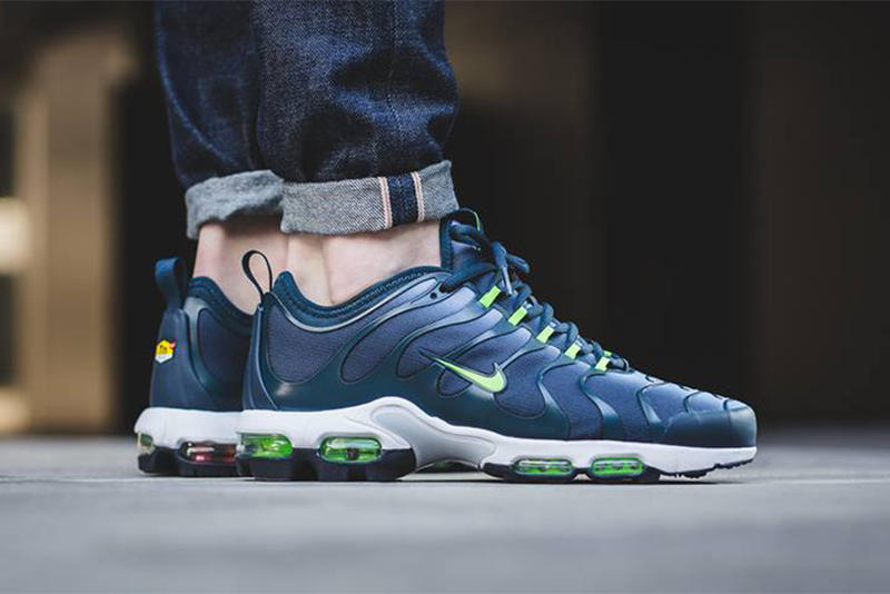Nike Air Max Plus Tn Ultra Binary Blue
