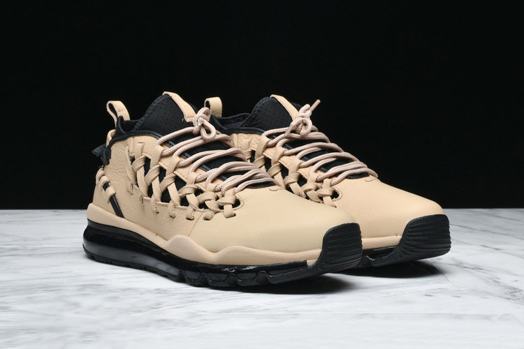 fff6e7e4ed Nike Debuts All-New Air Max TR 17 in Tan