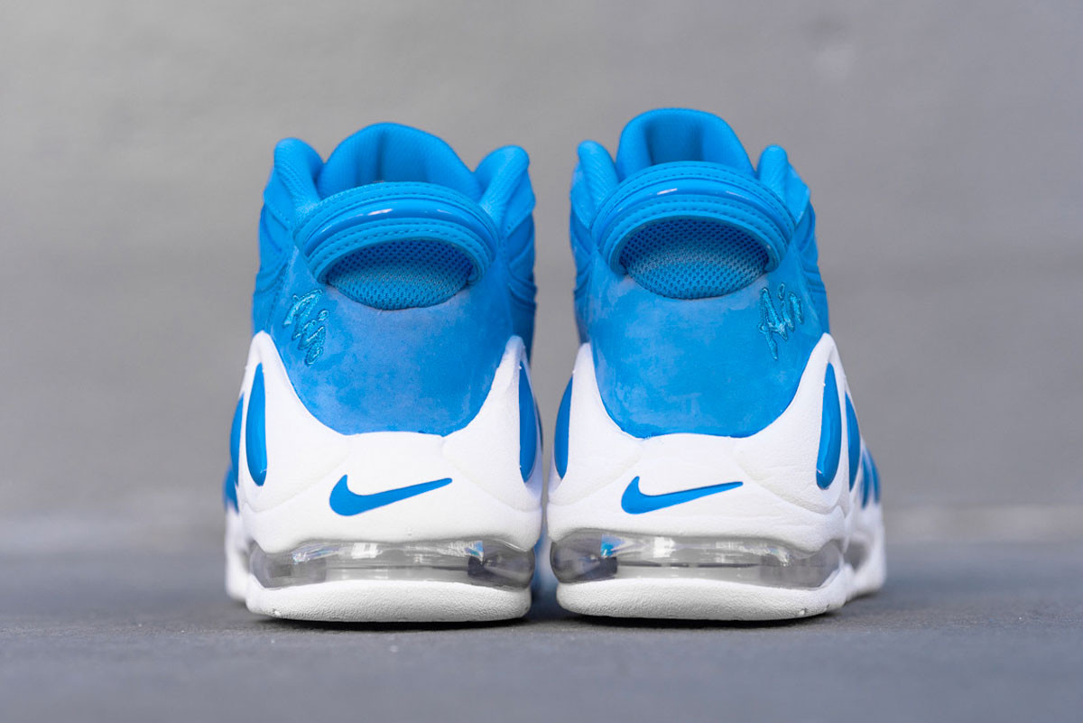 Nike Air Max Uptempo 97 \