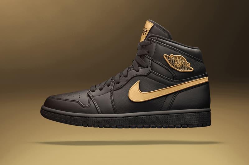 timeless design 3edce dfd6f Nike Jordan Brand 2017 BHM Black History Month