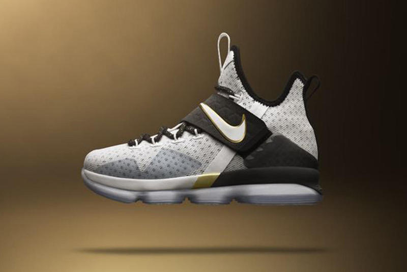 Nike Jordan Brand 2017 BHM Black History Month