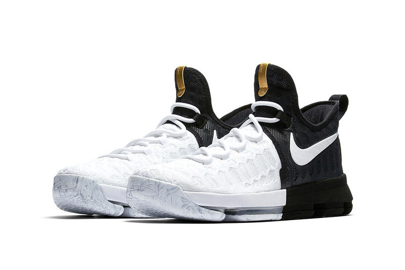 Nike KD 9 BHM Closer Look