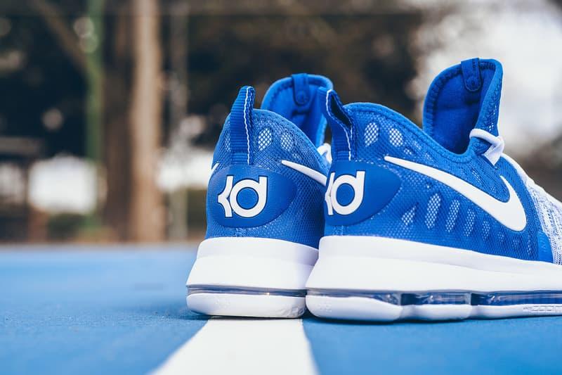 Nike KD 9 Game Royal