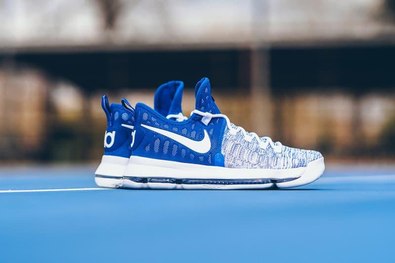 watch c3cfc 51001 The Nike KD 9