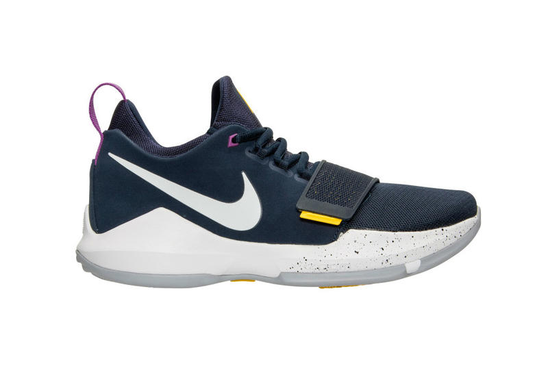 271a30e5e3f1 Paul George Nike PG1 The Bait Release Date