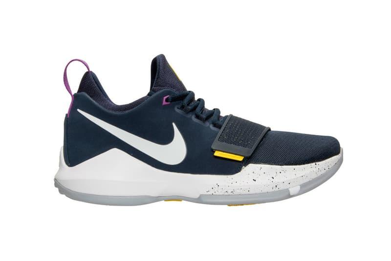 a74576f0ada Paul George Nike PG1 The Bait Release Date