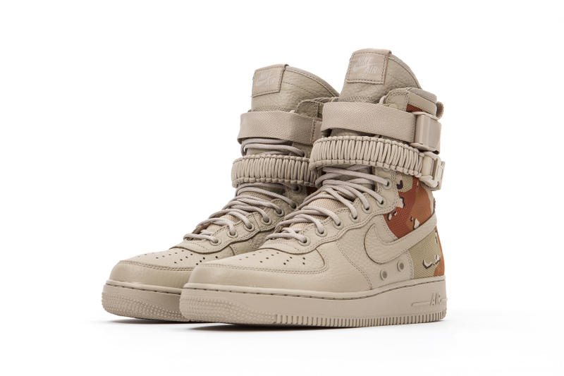 temperament shoes crazy price super quality Nike SF-AF1