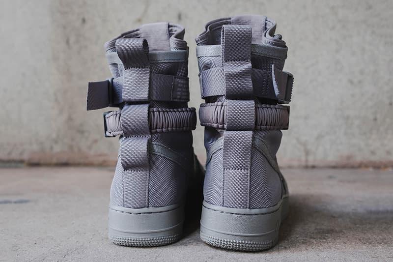 Nike SF AF1 Grey