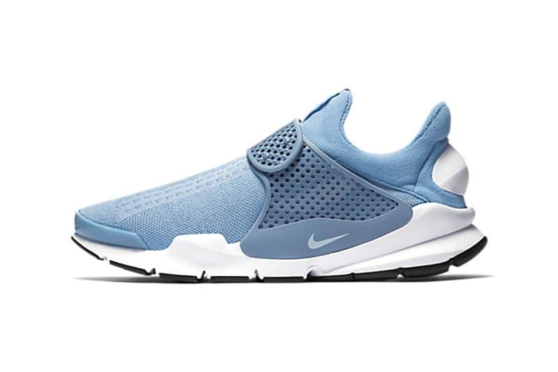 Nike Sock Dart Work Blue Colorway