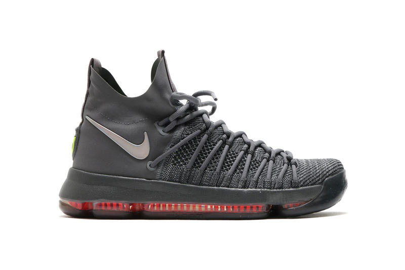 best website 3d49c bdbd1 A First Look at the Nike Zoom KD 9 Elite