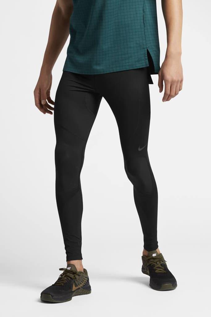 NikeLab 2017 Spring/Summer Lookbook