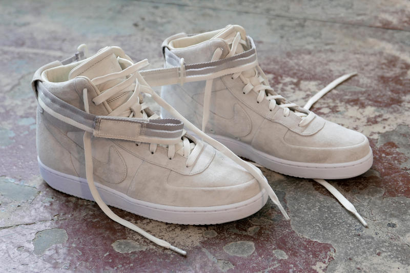 NikeLab John Elliott Vandal High New York Fashin Week Men's