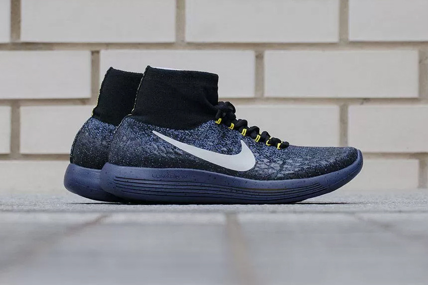 cheap for discount 703d8 d468f NikeLab Presents Limited LunarEpic Flyknit Shield and Free ...