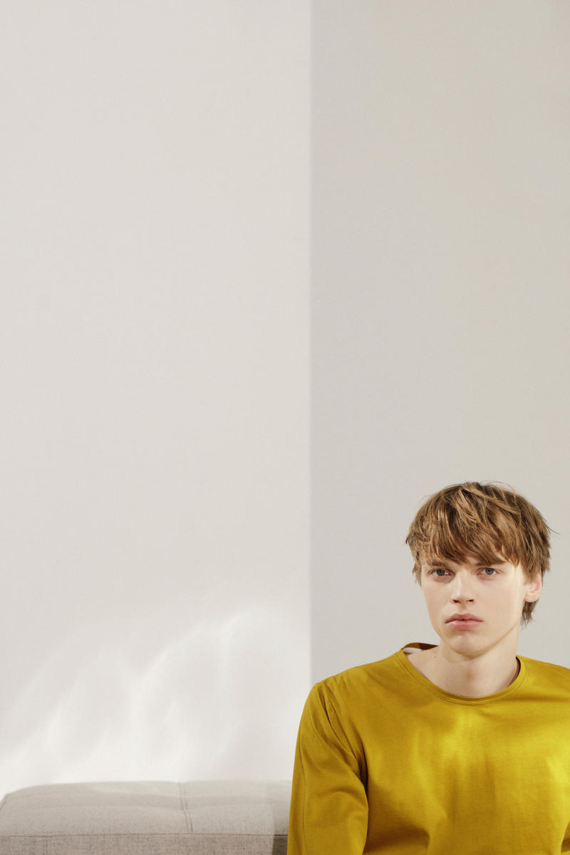 Norse Projects 2017 Spring Summer Campaign