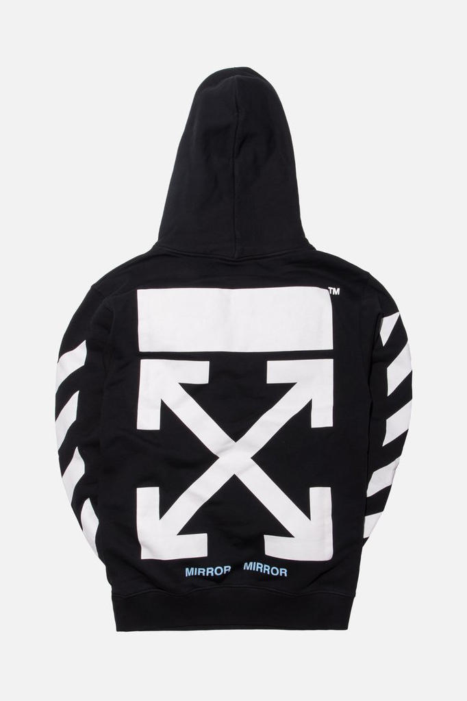 OFF-WHITE Virgil Abloh Collections