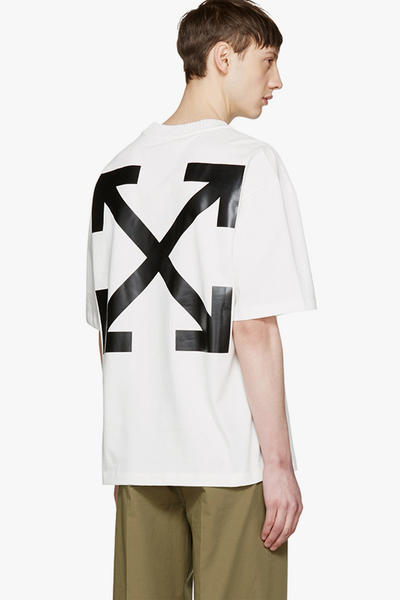 OFF WHITE Moncler O Black Swan Capsule Collection Virgil Abloh