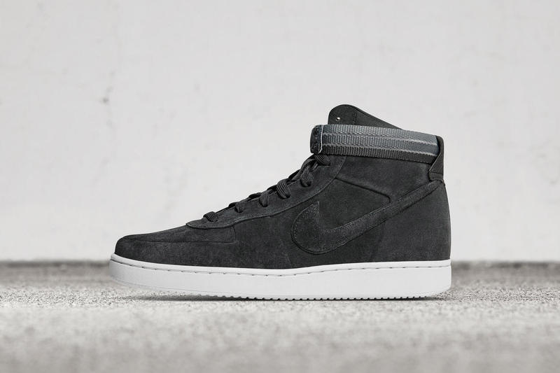 check out 9d93e 09d41 An Official Look at the NikeLab Vandal High x John Elliott. A NYFW debut.
