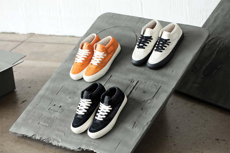Our Legacy Vault by Vans