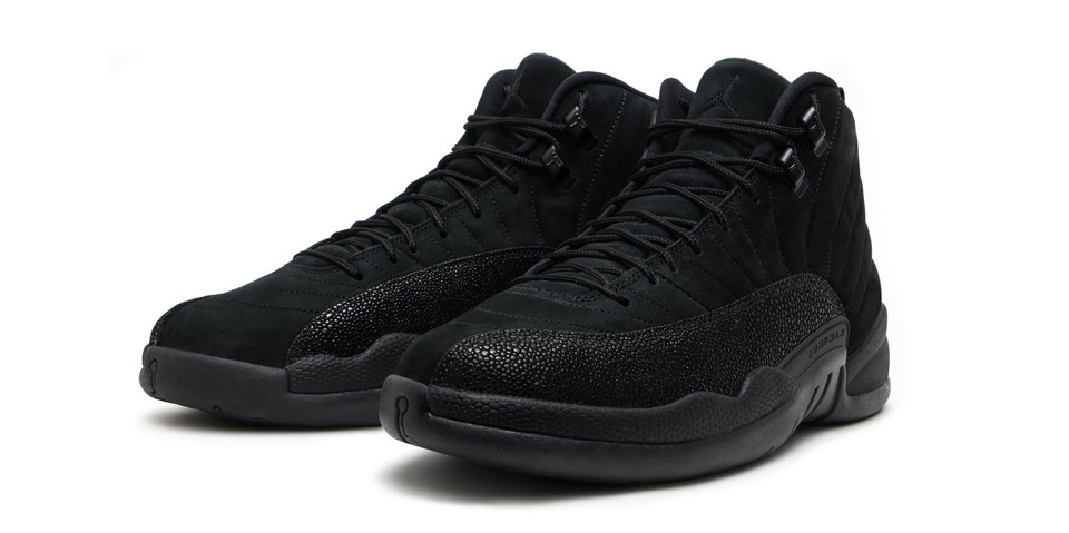 style mody wiele stylów 2018 buty Here's Your Chance to Purchase the OVO x Air Jordan 12 Retro ...