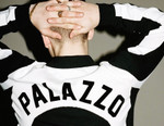 Palace Teases a Retro Soccer Jersey From Its Upcoming 2017 Spring/Summer Collection